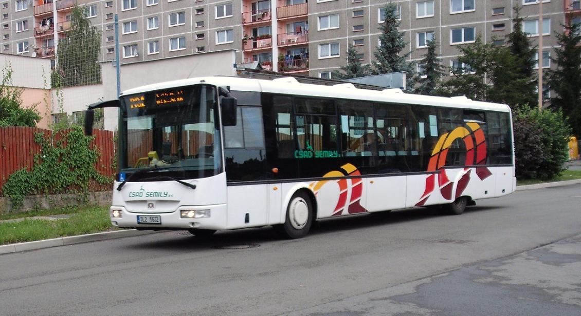 Prototypov 253 Sor Nb12 Linka 204