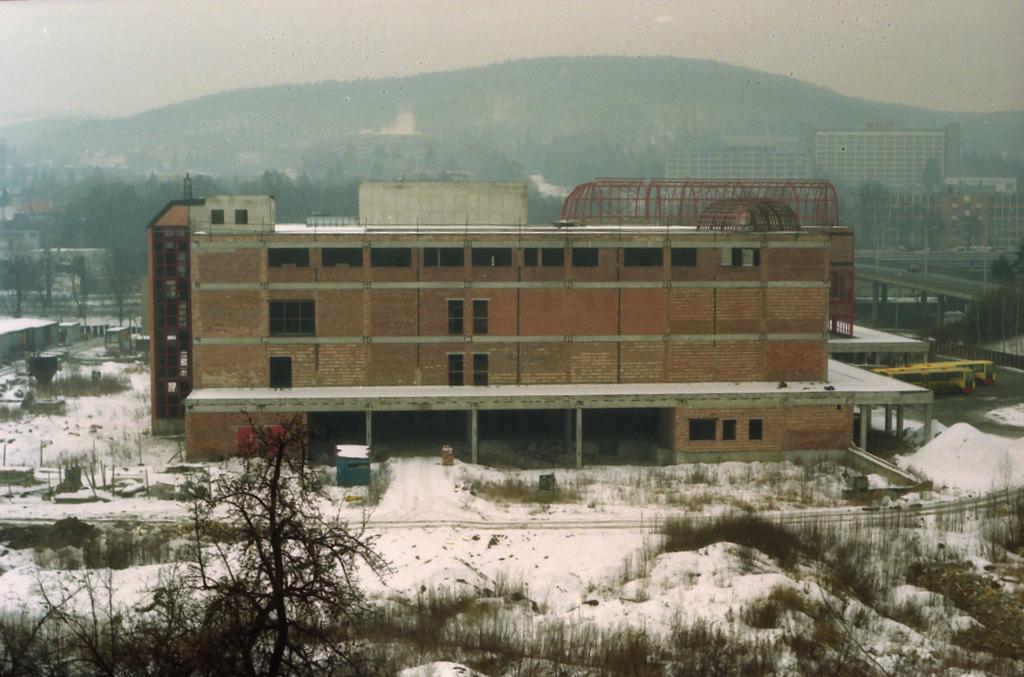 Čepkov 1997