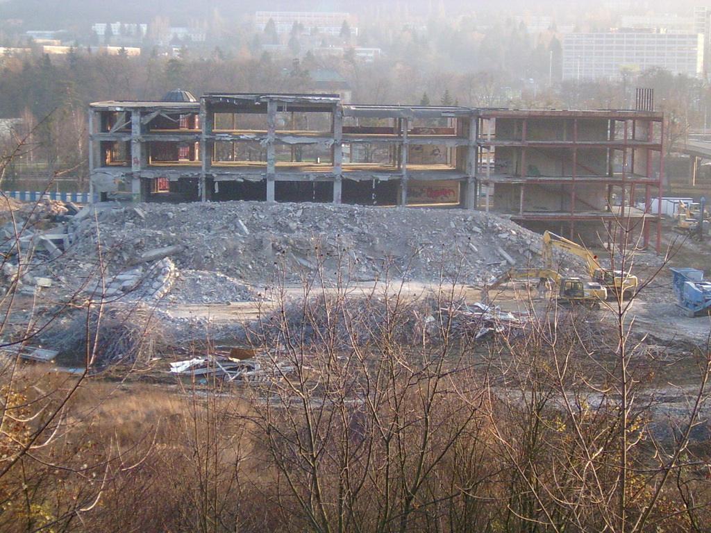 Čepkov 2004