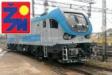 Kontrakt na deset lokomotiv GAMA