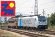 TRAXX Last Mile v Bulharsku