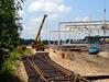 Terminál DB Schenker Logistics Pardubice-Semtín